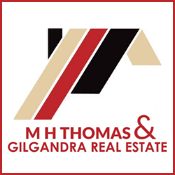 MH Thomas and Gilgandra Real Estate