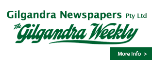 Gilgandra Newspapers