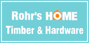 GK & LH Rohr - Home Timber and Hardware